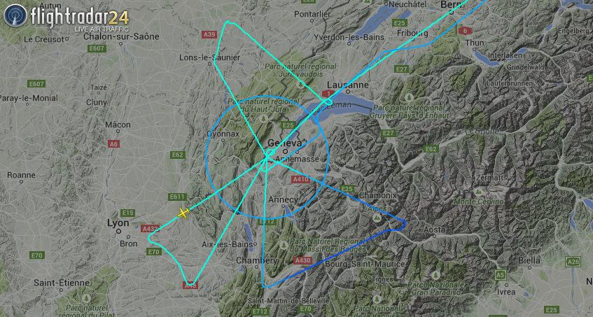 FlightCalibration