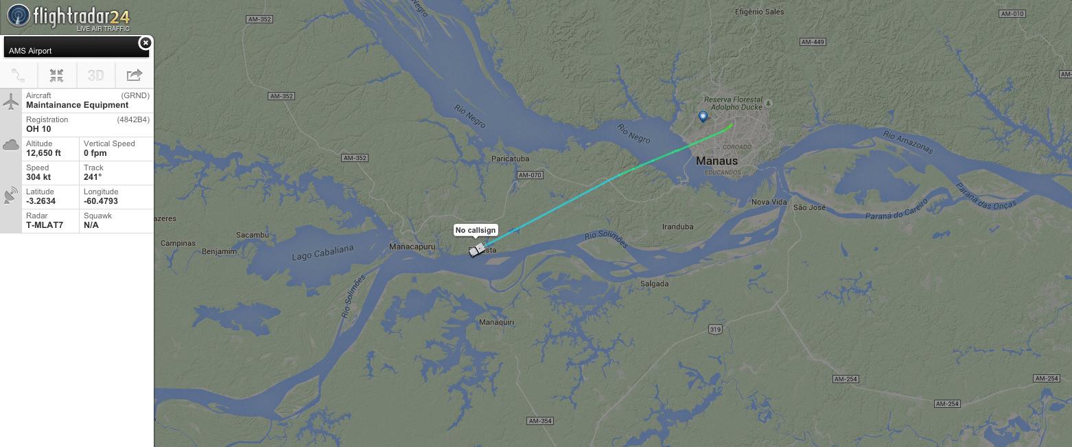 Common Errors on Flightradar24 - Flightradar24 Blog
