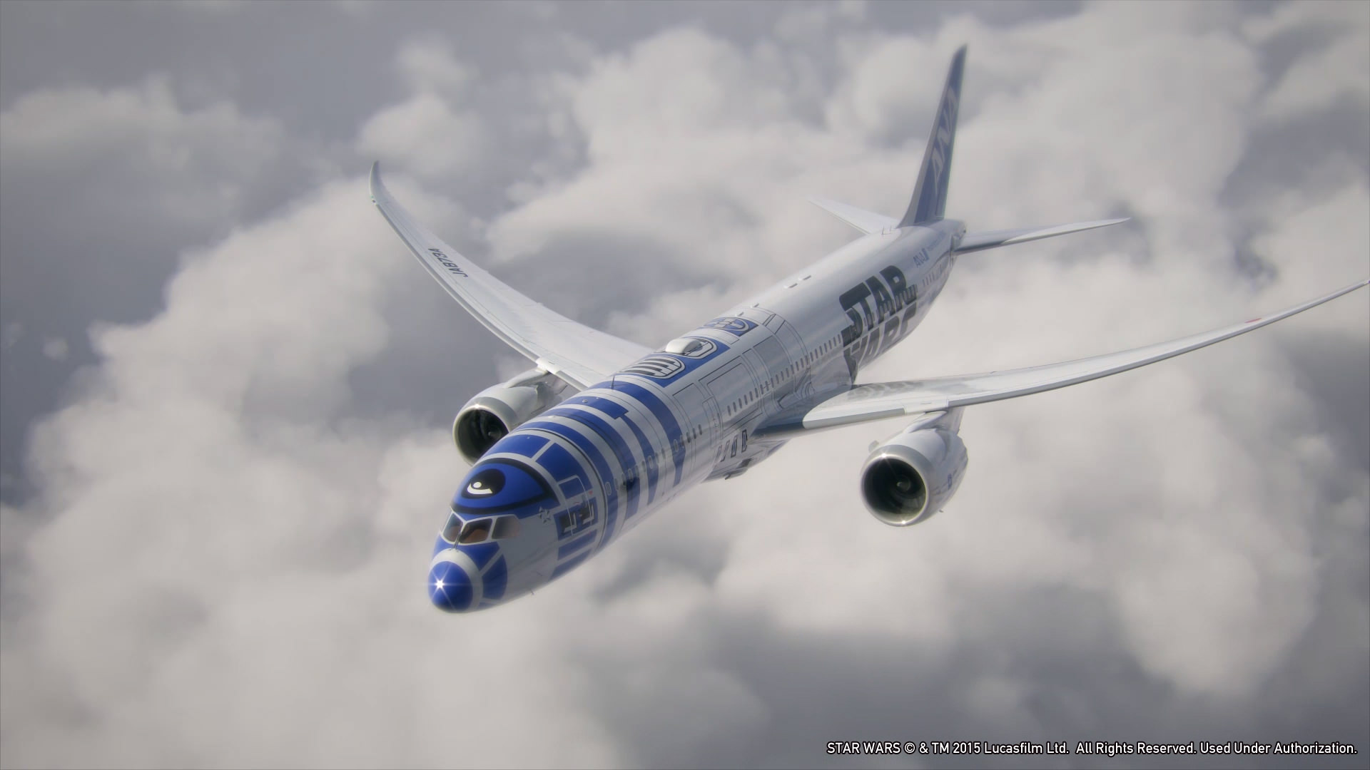 Boeing 787-9 <-> Airbus A330-900 Competition - Page 13