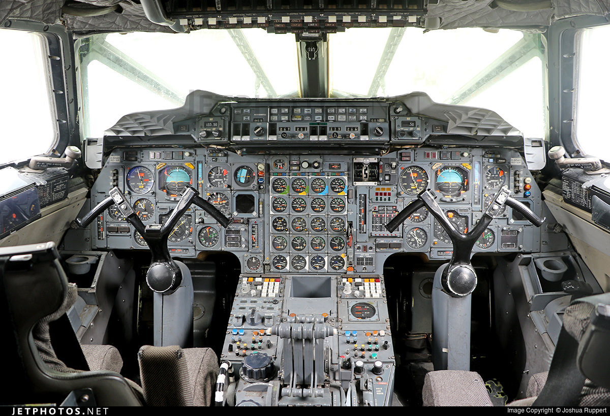 Concorde Flight Controls Flightradar24 Blog