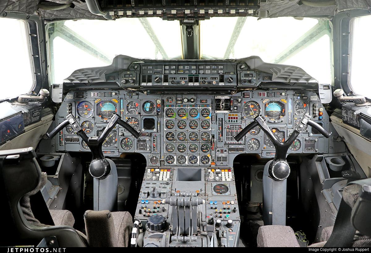 Concorde Flight Controls Flightradar24 Blog