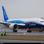 787 in House Colors