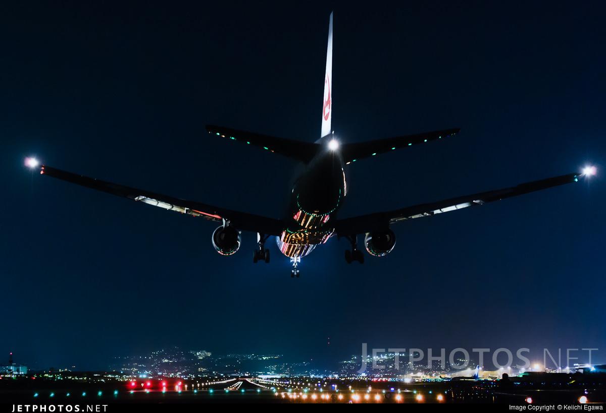 777 Osaka