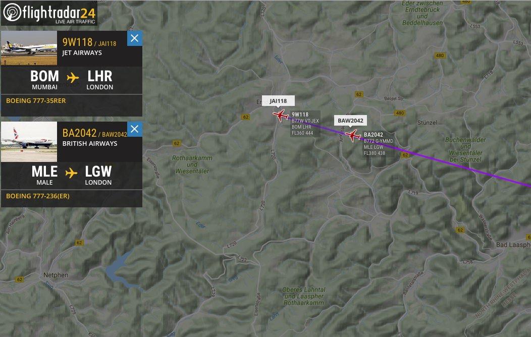 Flightradar24 Blog