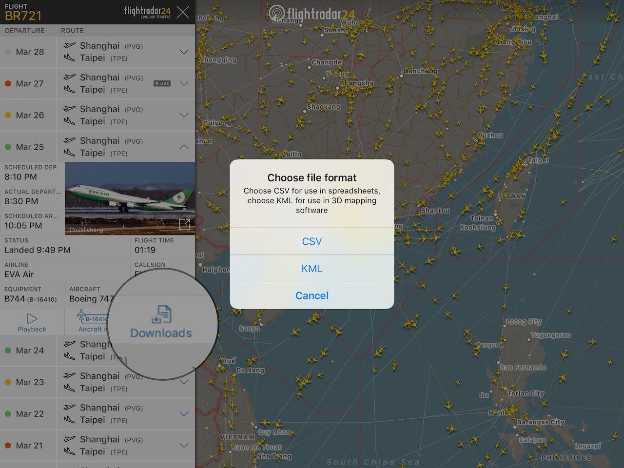 flight radar 24 download free windows