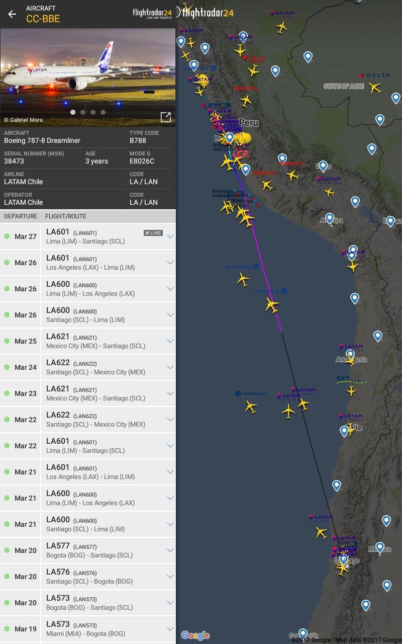 Flightradar24 для windows скачать