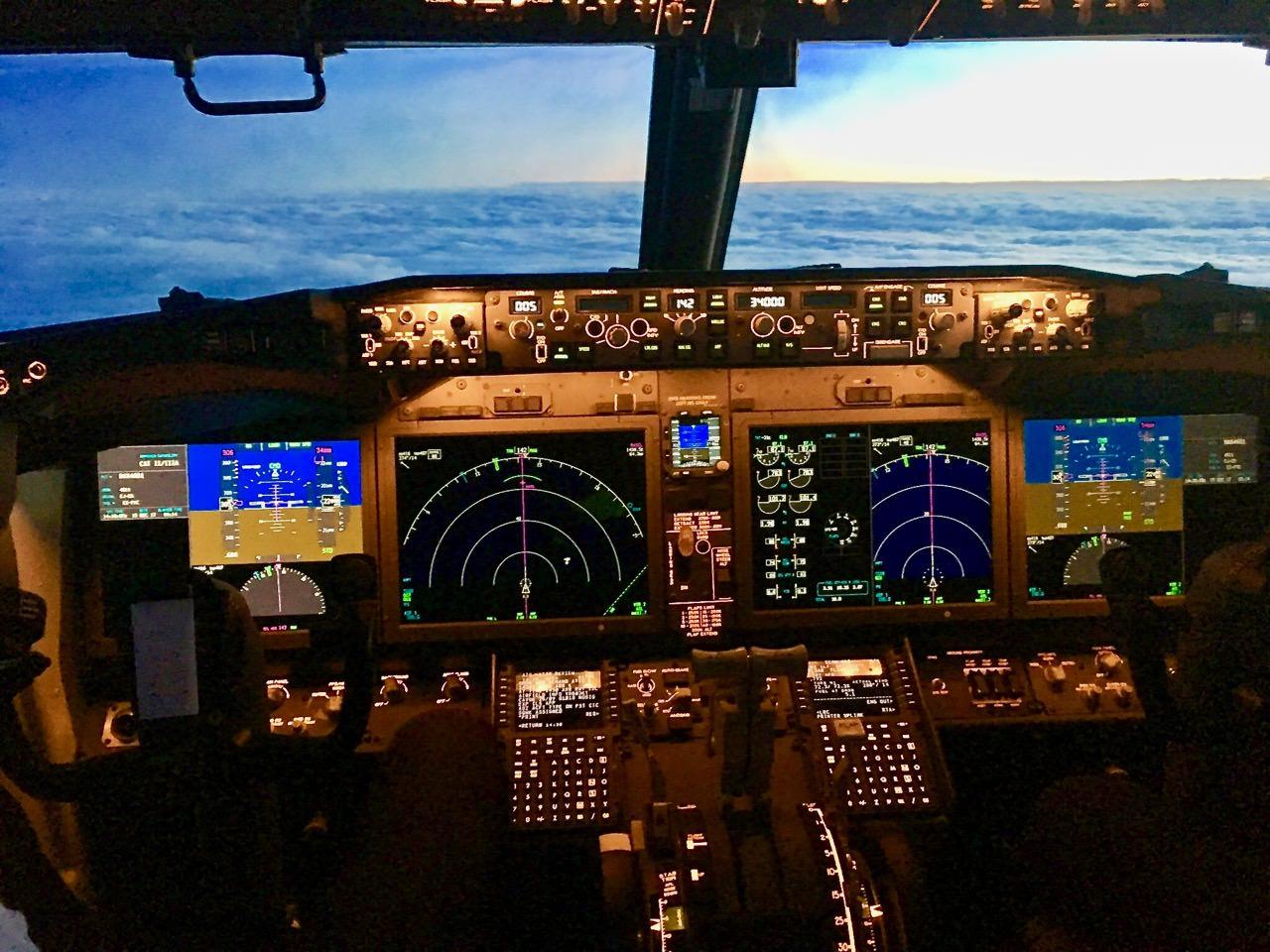 DXB Landing - 1