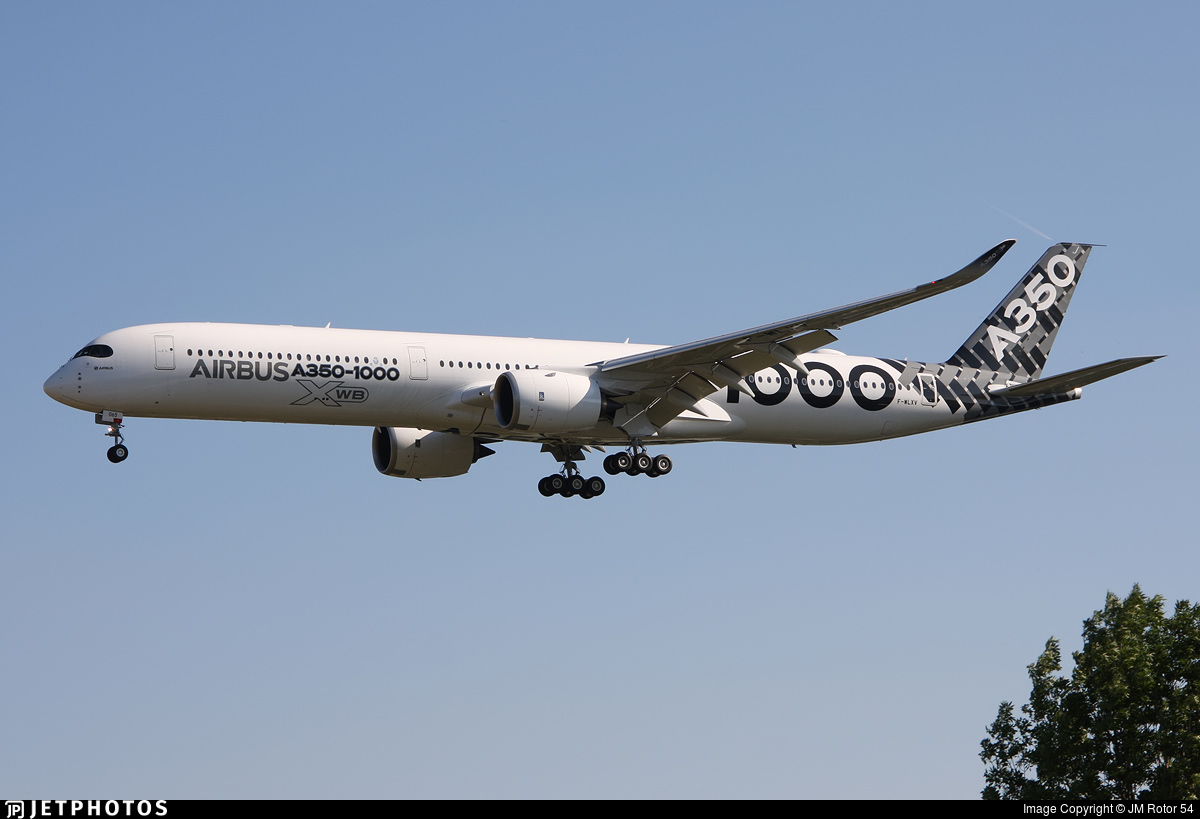 A350-1000 F-WLXV 5