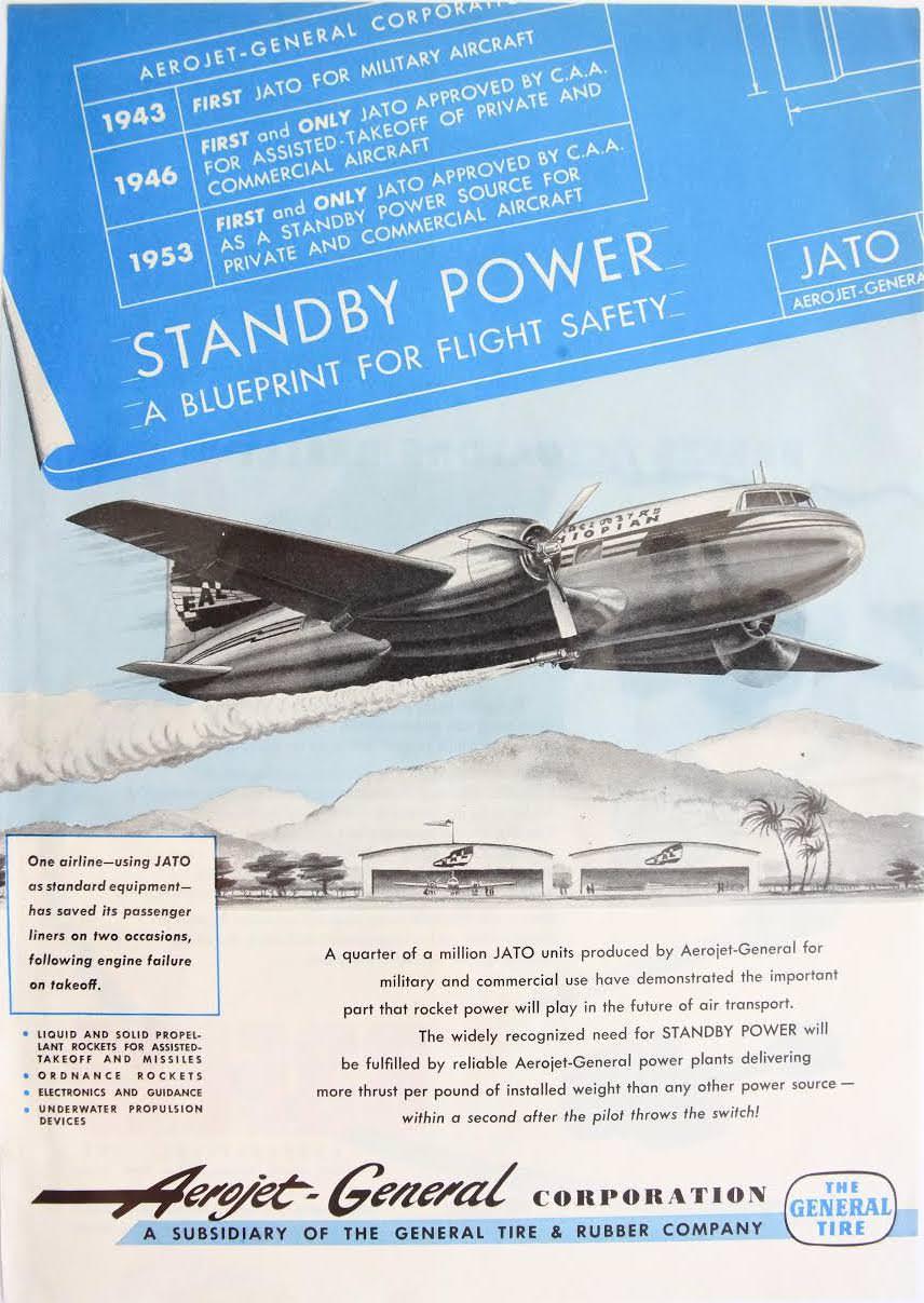 AvTalk Episode 32: Jet Assisted Take Off | Flightradar24 Blog