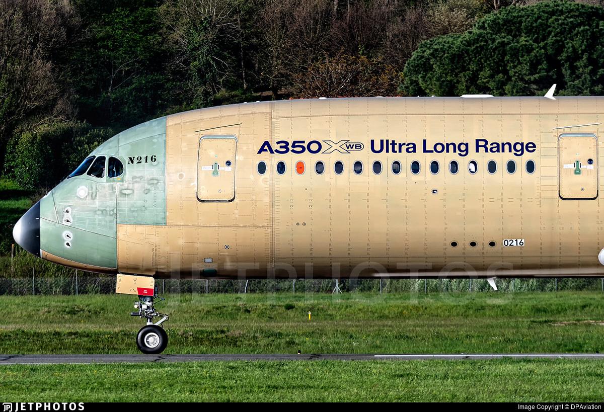 A350ULR