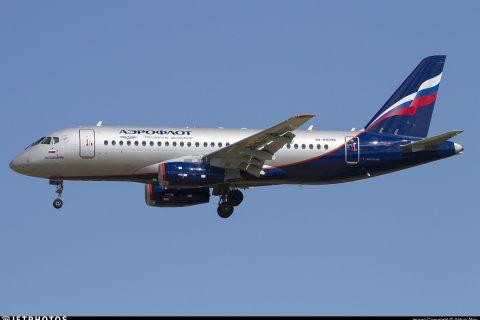 SuperJet RA-89098
