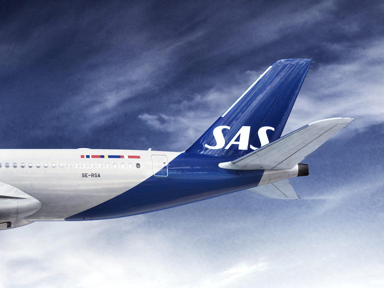 SAS-tail