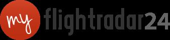 myflightradar24 logo
