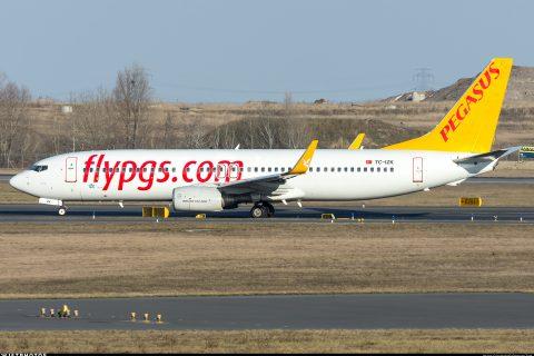 TC-IZK 737-800