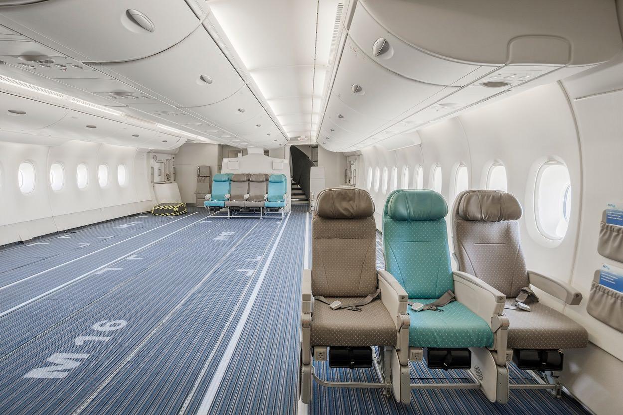 Hifly A380