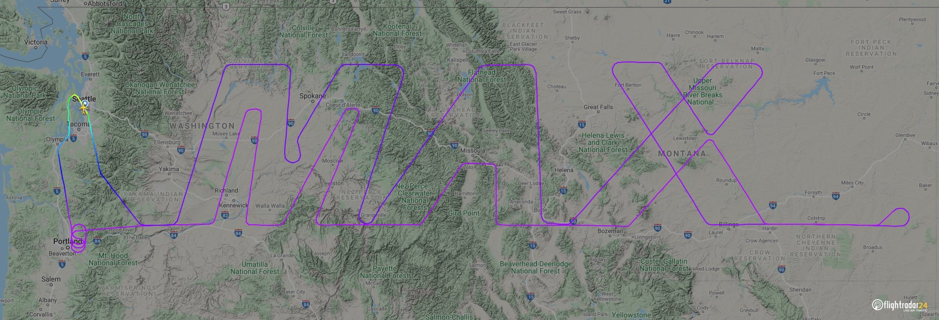 737 MAX writes MAX
