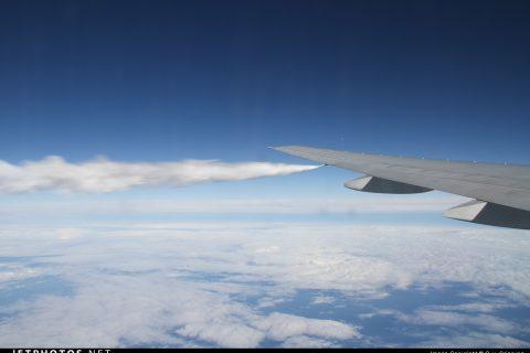 Fuel dump jettison 777 inflight emergency