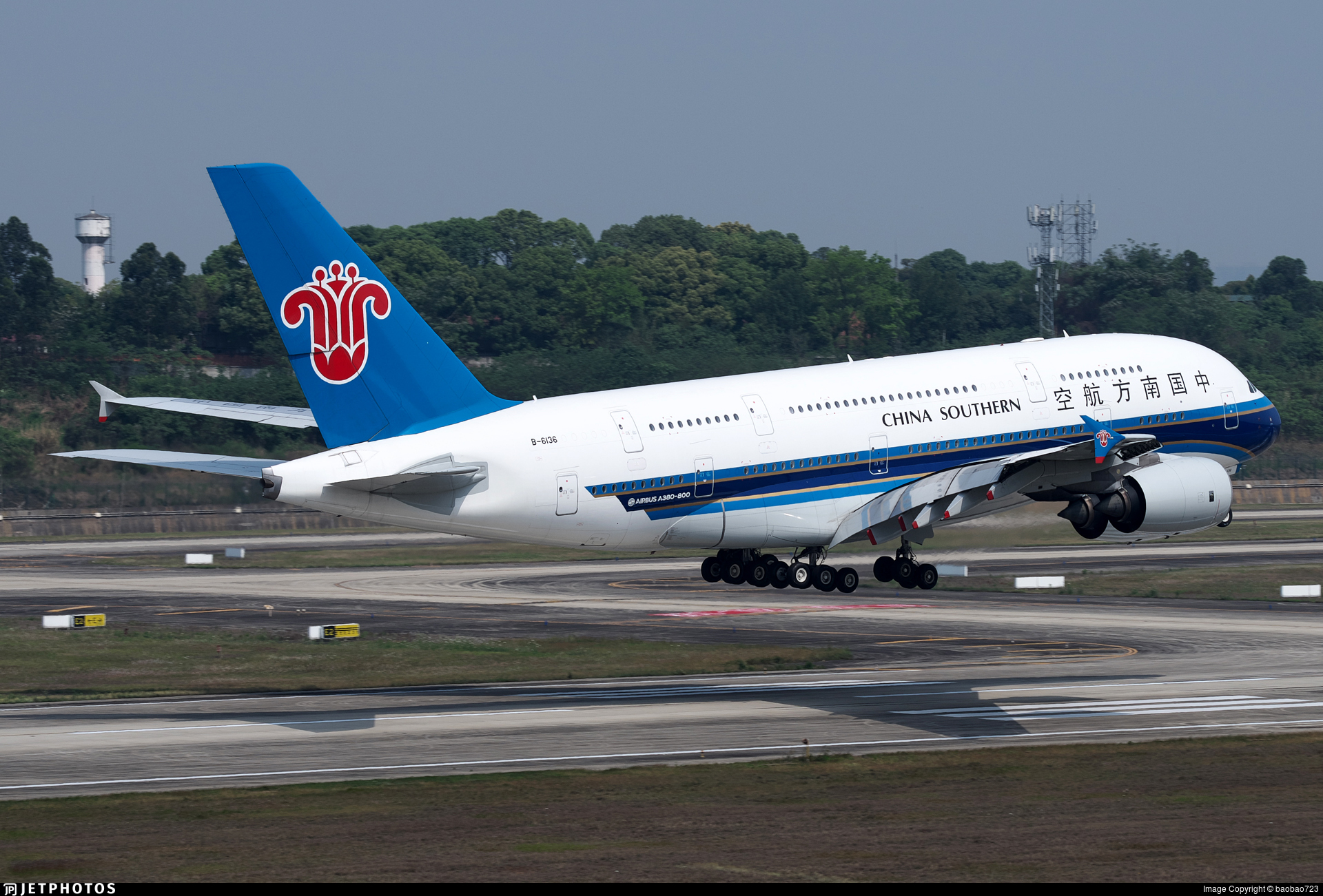 China Southern Guangzhou Chengdu China A380 where are A380s flying now