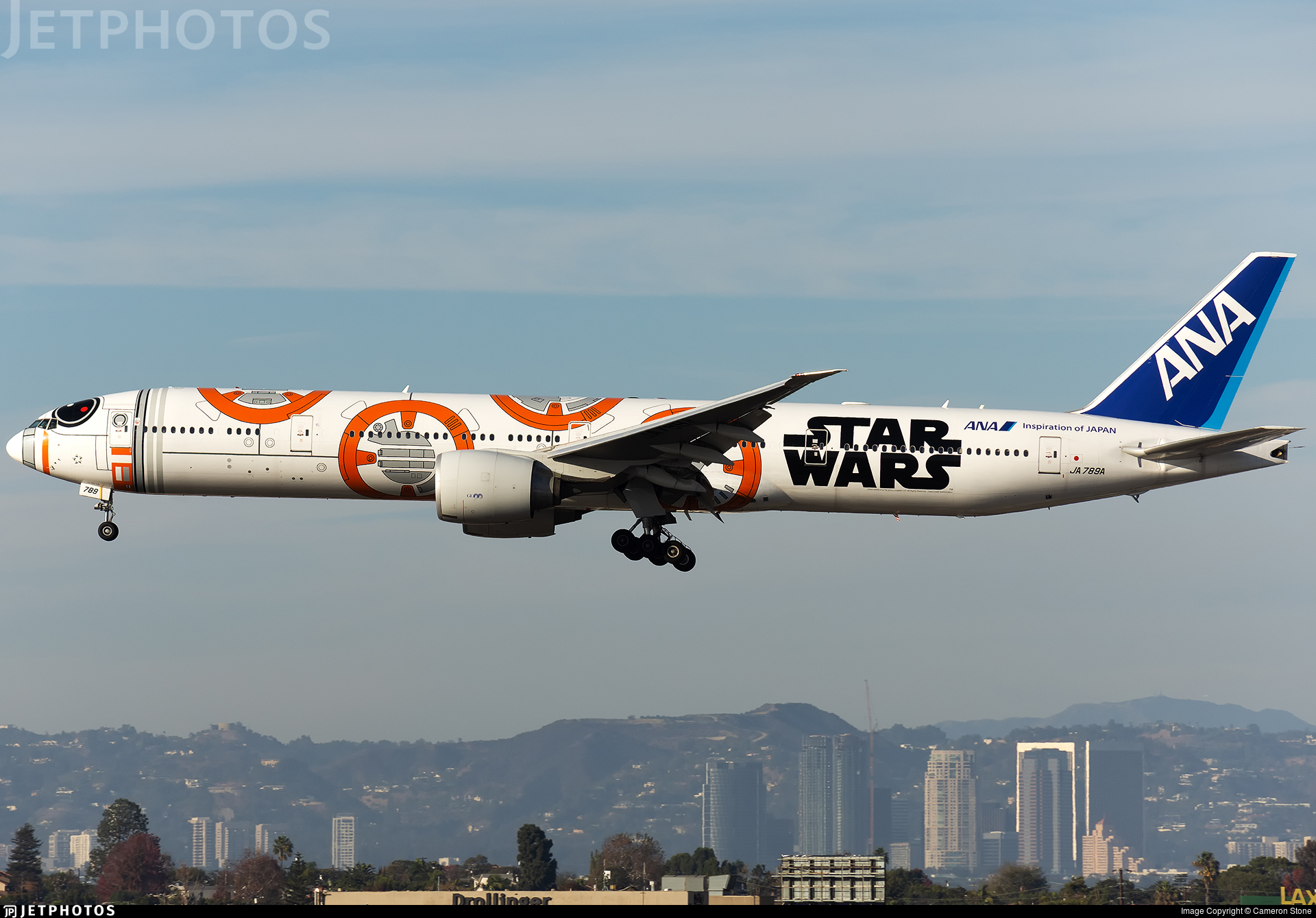 JAL vs ANA Japan Airlines All Nippon Airways 777 flights pandemic
