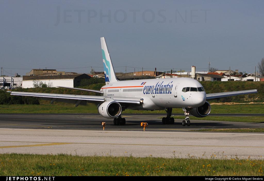 EuroAtlantic 757 CS-TFK mystery flight unusual Timor-Leste Lisbon