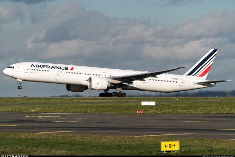 Air France 777 Paris A closer look at the European Aviation Safety Agency