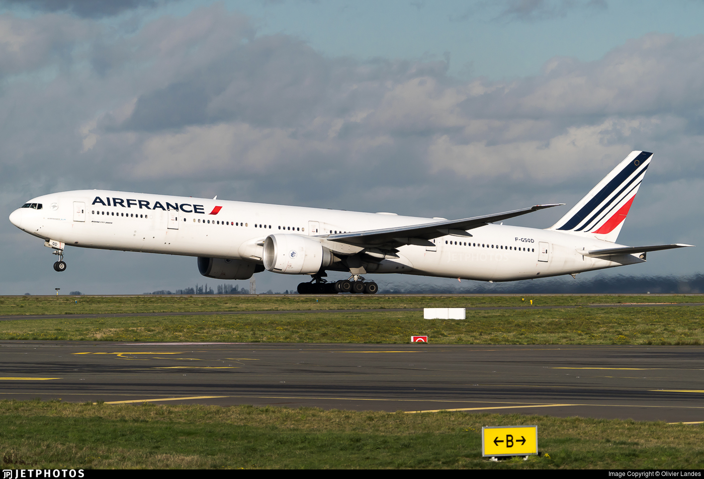 Air France 777 Paris A closer look at the European Aviation Safety Agency
