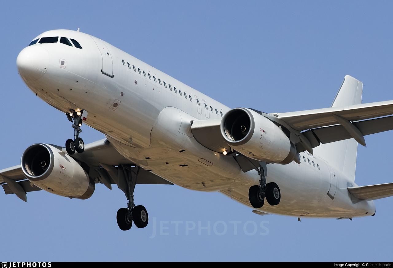 Silk Air ITA A320 aircraft leasing