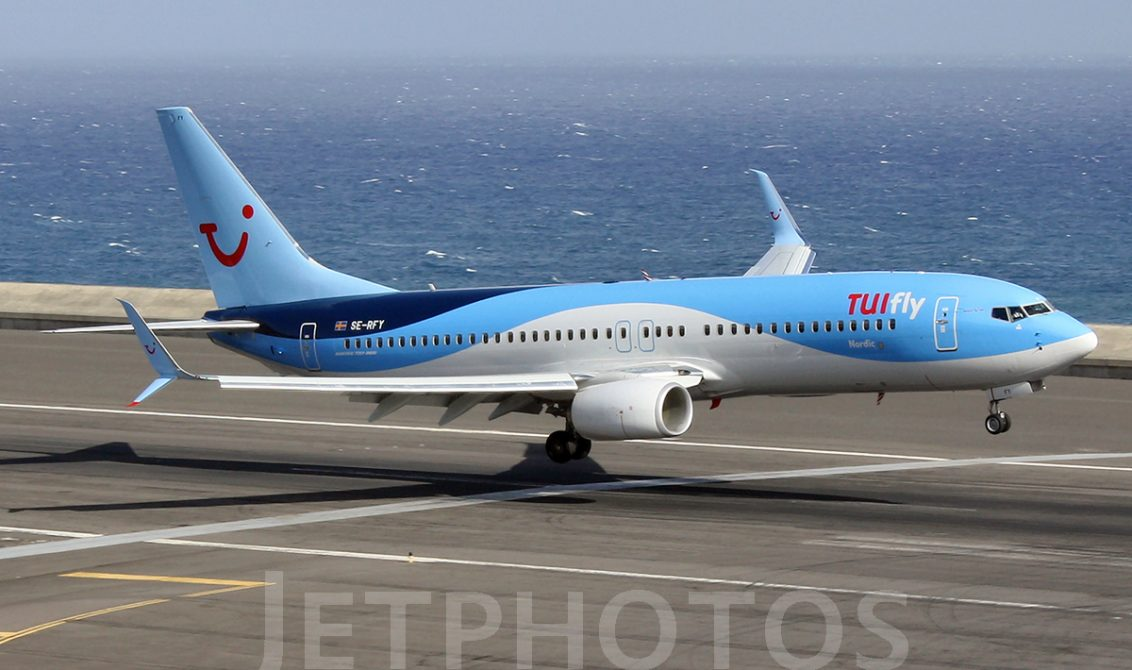 Madeira Funchal wild landings planespotter heaven
