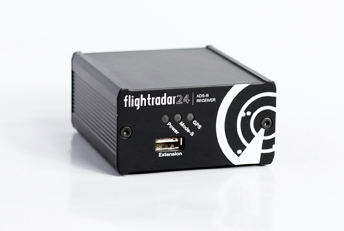 Apply for a free ADS-B receiver - Real-time flight tracker